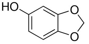 Sigma-Aldrich/Sesamol/41557-100MG/100MG