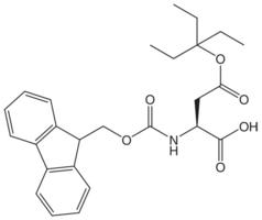 Sigma-Aldrich/Fmoc-Asp(OEpe)-OH/8524010001/8524010001