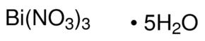 Sigma-Aldrich/Bismuth(III) nitrate pentahydrate/383074-100G/100G