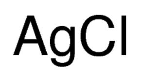 Sigma-Aldrich/Silver chloride/204382-1G/1G