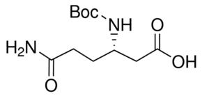 Sigma-Aldrich/Boc-β-Homogln-OH/03667-1G/1G