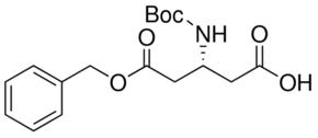 Sigma-Aldrich/Boc-β-Glu(OBzl)-OH/03691-1G/1G