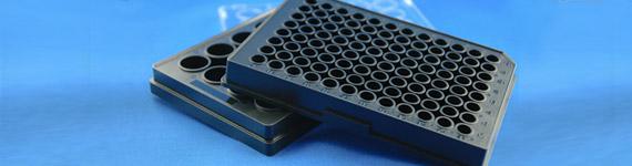 MACS/Control plate (8×12)/130-098-235/