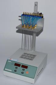 干式氮吹仪系列