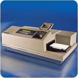 SpectraMax M4多功能酶标仪 Molecular Devices