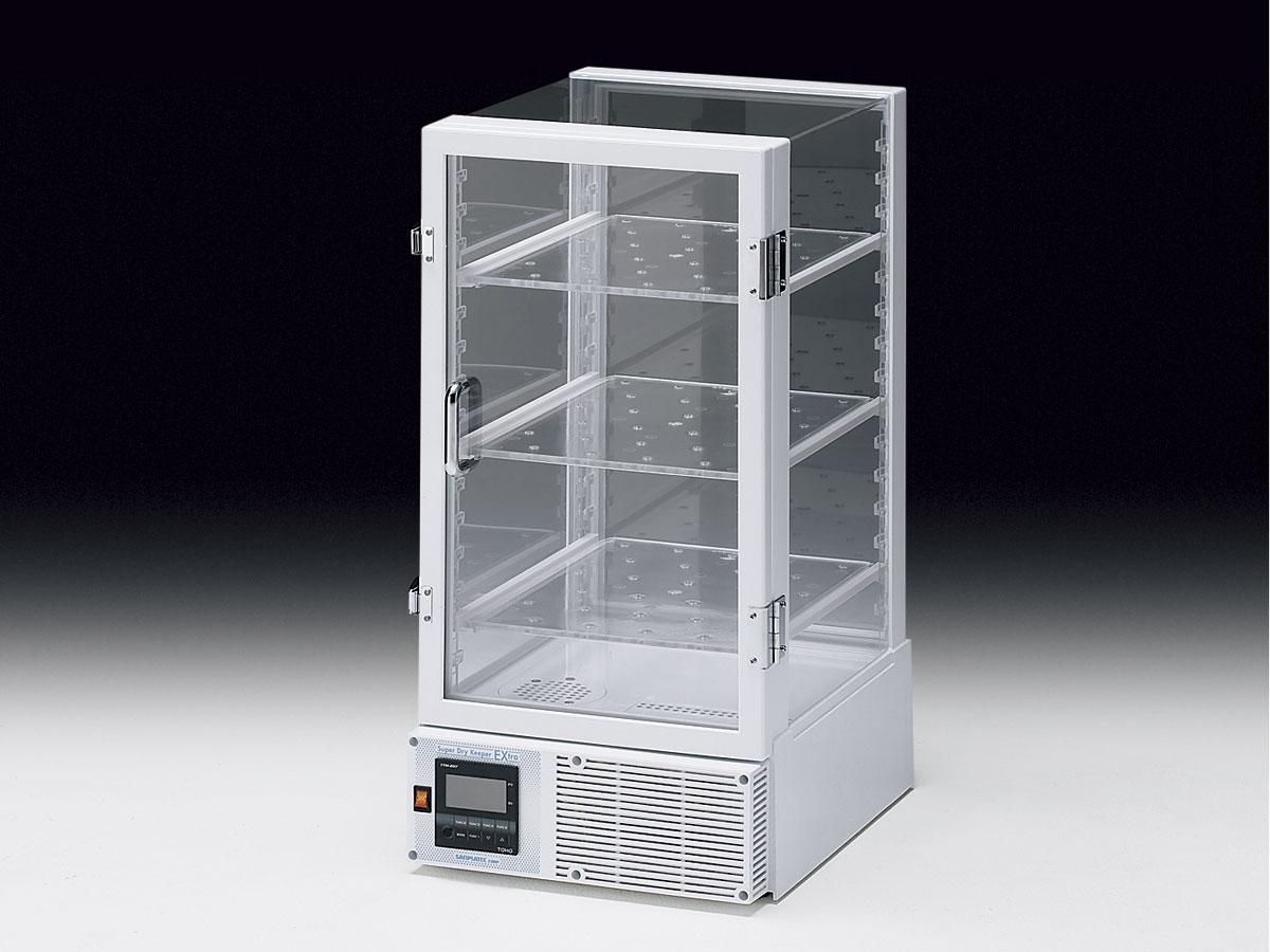 可调控湿度干燥柜