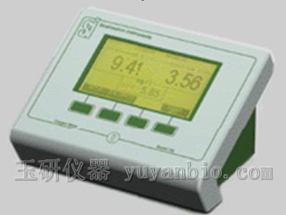 水生生物呼吸耗氧量测量系统