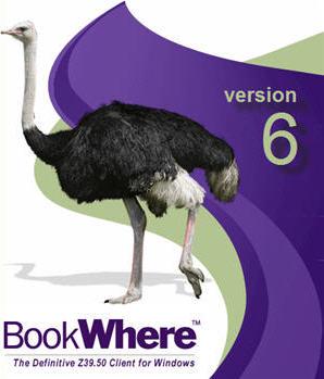 BookWhere——参考书目软件