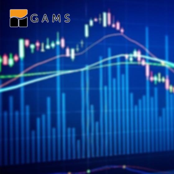 GAMS 2.5——运筹规划分析软件