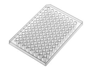 0.1ml PCR板 与4346906通用