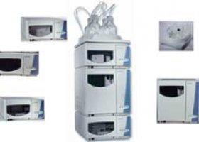 热电 Surveyor 高效液相色谱仪