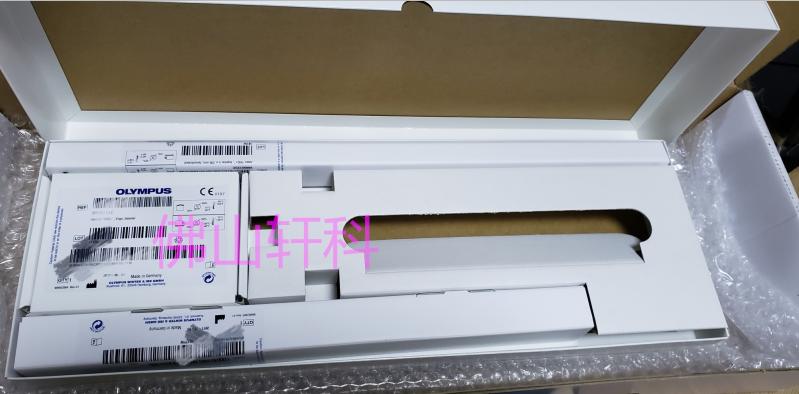 现货供应奥林巴斯 OLYMPUS 双极电凝钳 WA63120C