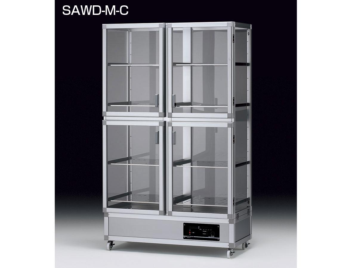日本进口自动除湿大型干燥器SAWD型SAWD-M-C