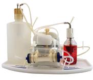 Fibercell中空纤维细胞培养系统蠕动泵