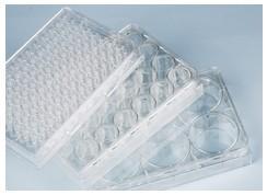悬浮细胞培养板,96孔