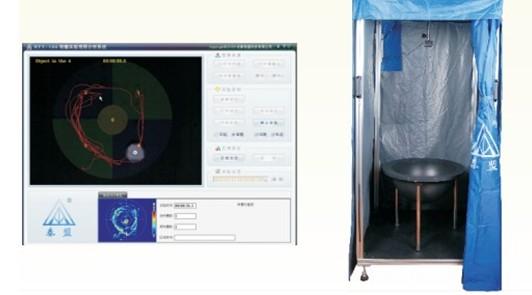 泰盟 转圈实验视频分析系统RTT-100