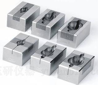 大鼠脑切片模具 / 冠状矢状脑模具