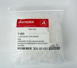 吸头(长) T-400 Axygen 高质量吸头