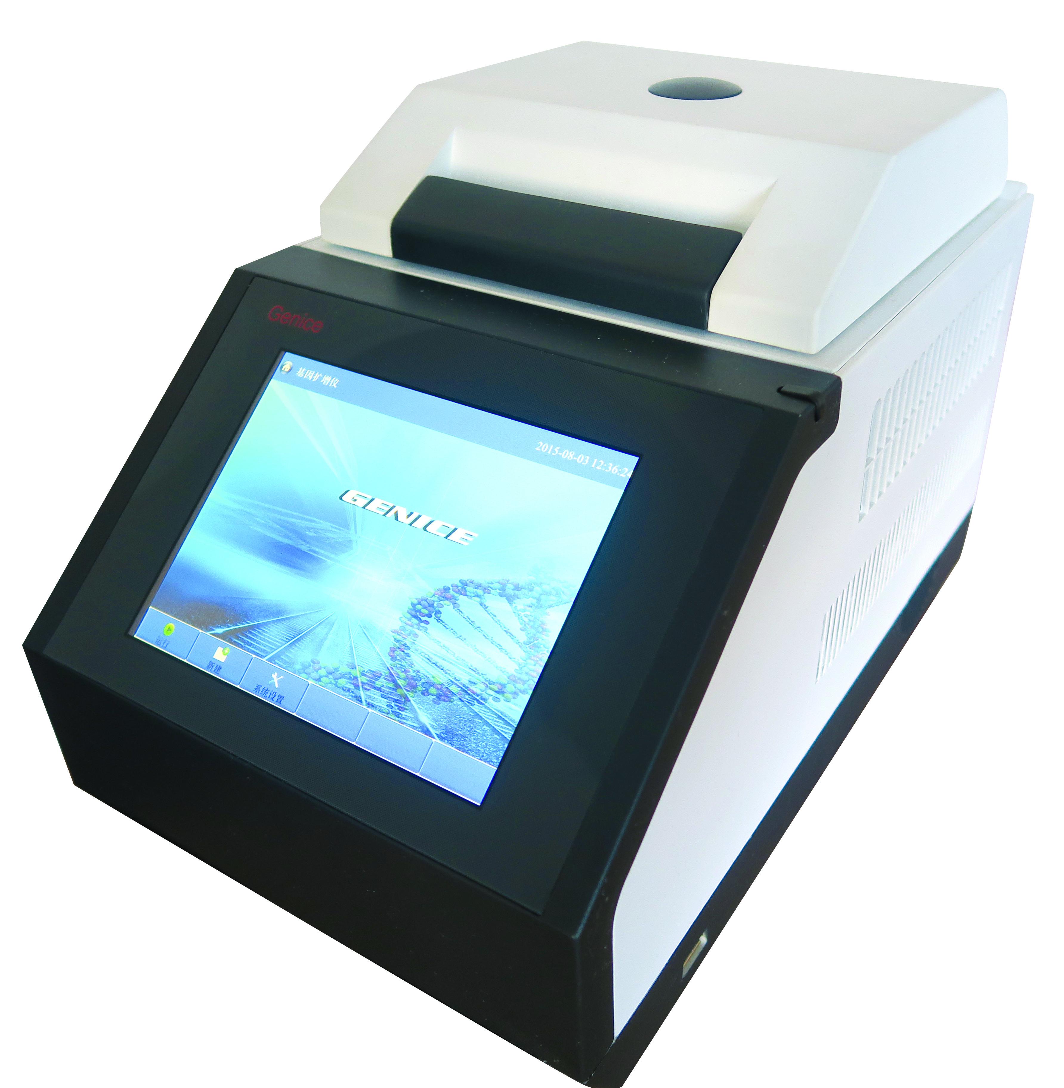 Genice梯度PCR仪