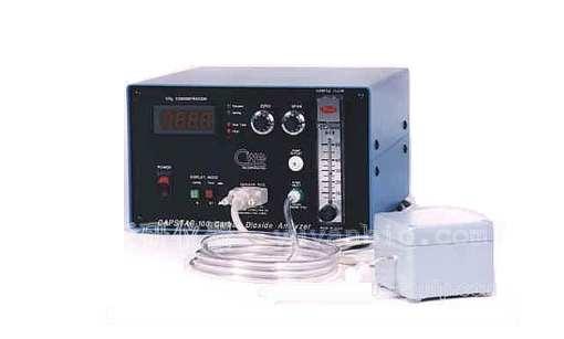 Capstar-100 CO2分析仪/ 呼末二氧化碳测量仪