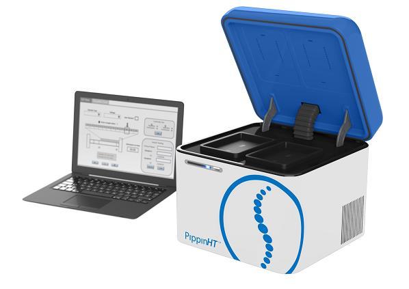 PIPPIN HT 高通量核酸片段回收系统