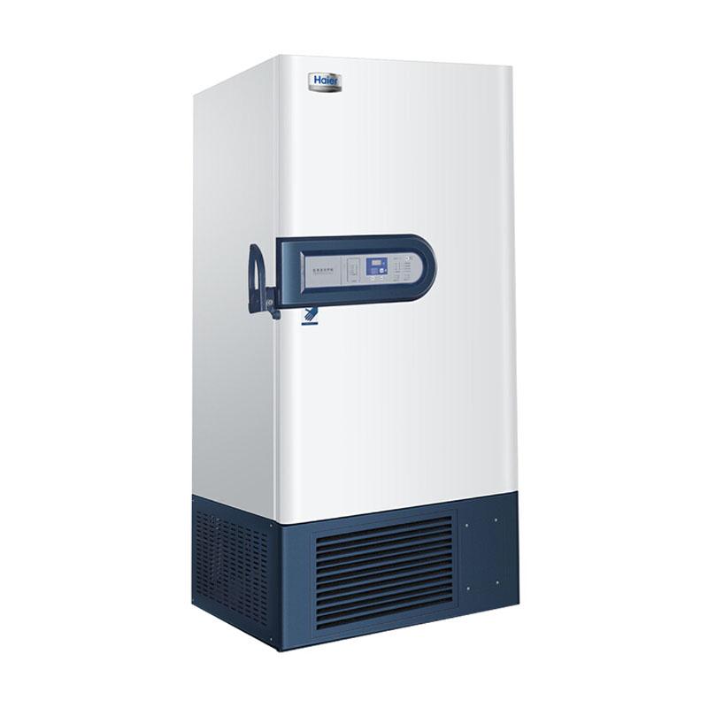 Haier 超低温冰箱