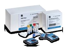 Agilent 2100生物芯片分析系统配套试剂--DNA 12000 kit