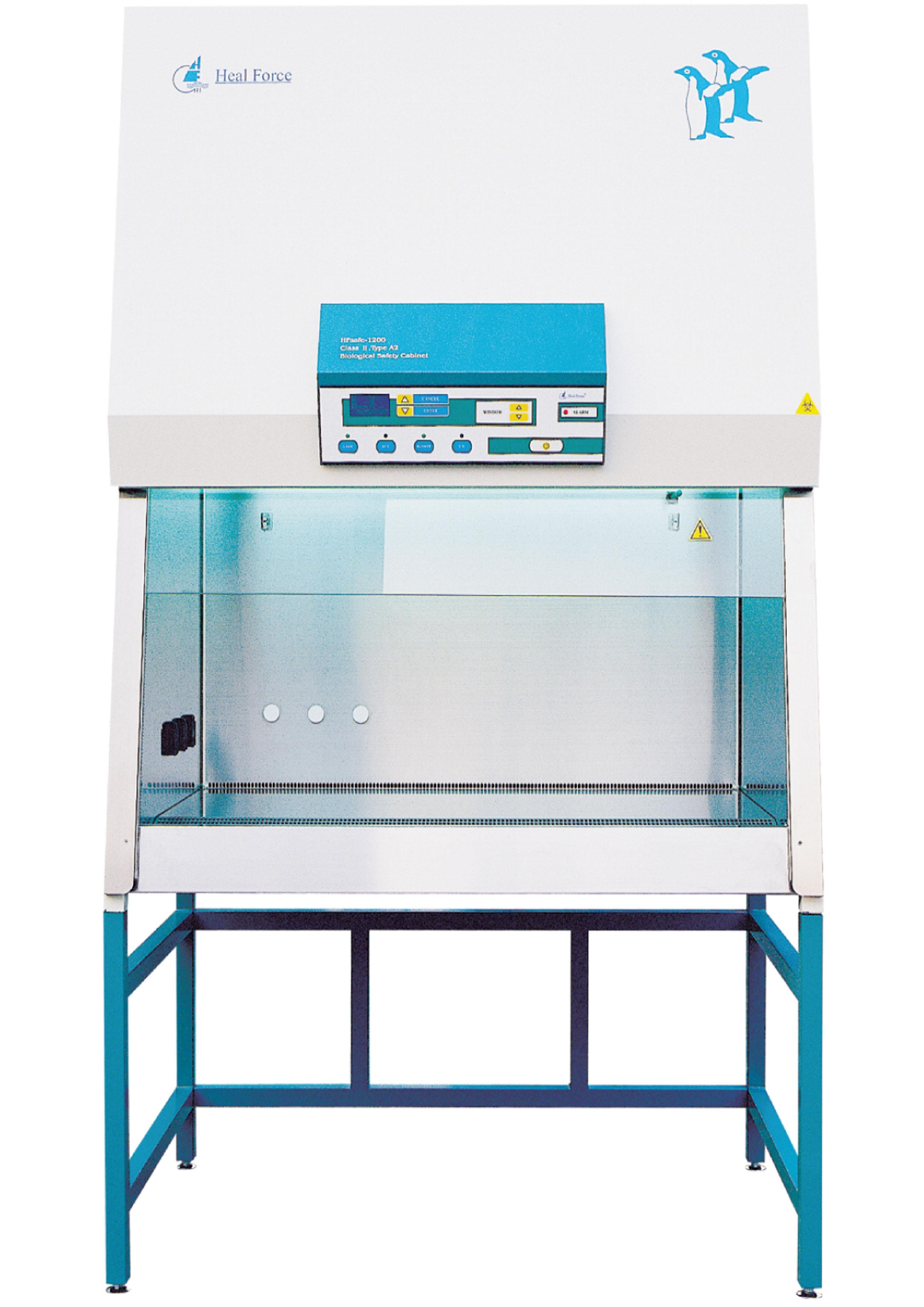 生物安全柜 HF 900 A2
