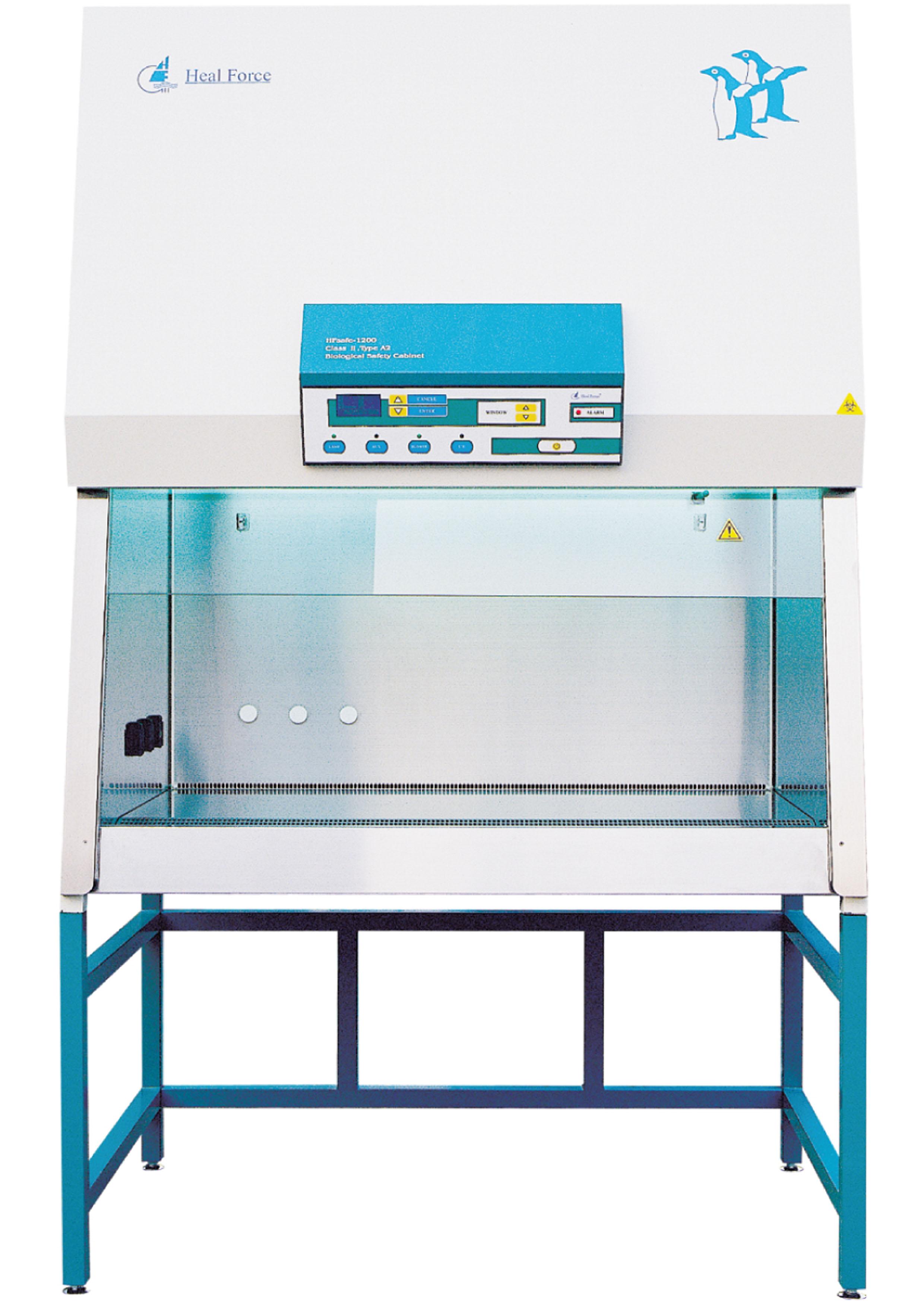 生物安全柜 HF 1500 A2
