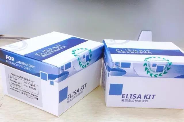大鼠维生素A ELISA试剂盒