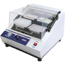 四孔位温度控制微孔板摇床