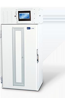 TundraStore自动化低温冰箱