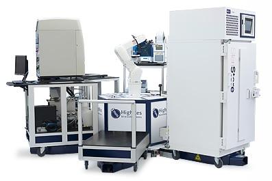 CoLAB新型机械臂系统