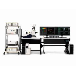 德国徕卡 共聚焦显微镜 TCS SP8 SMD 单分子检测平台