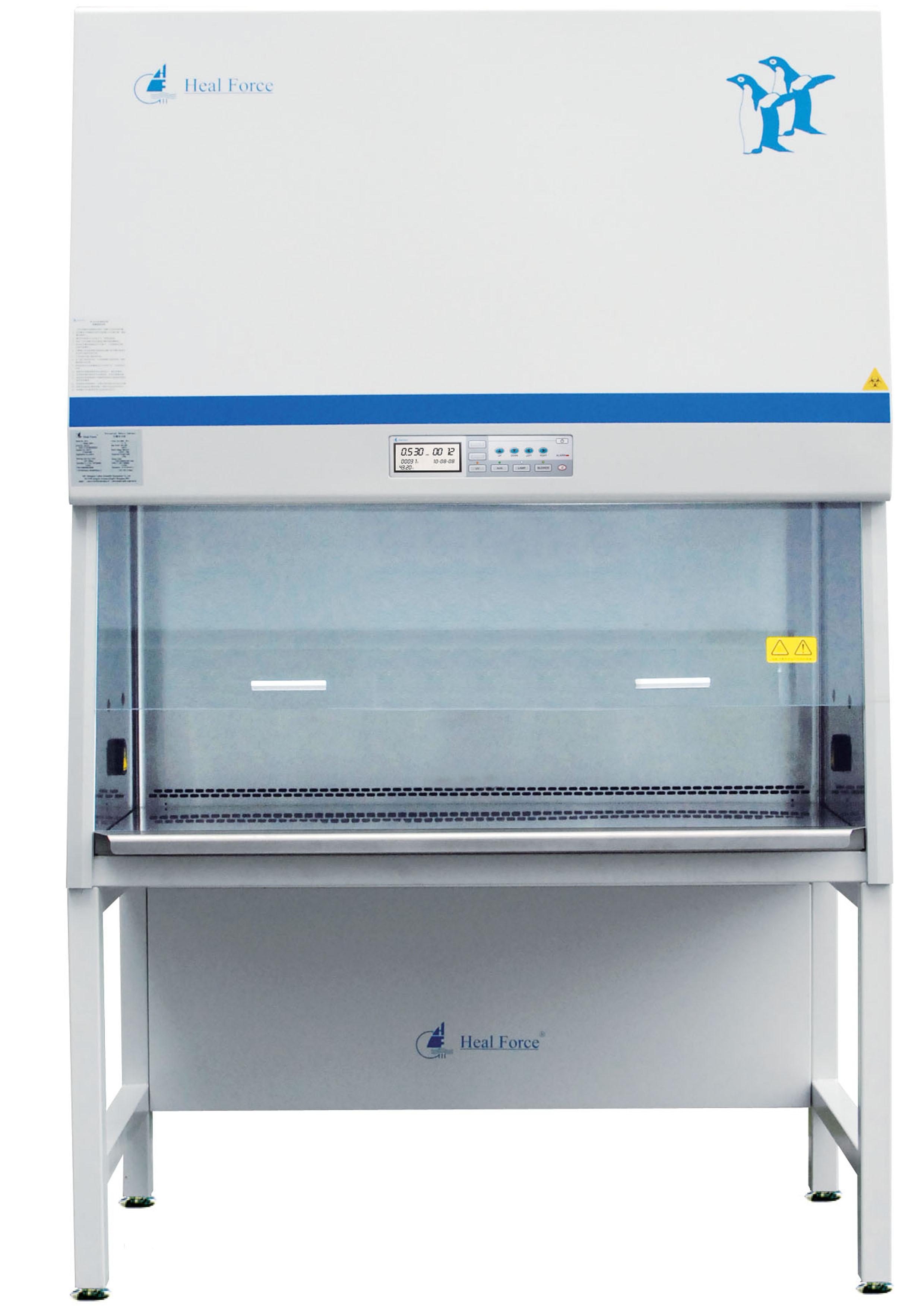 生物安全柜  HF 1200LC