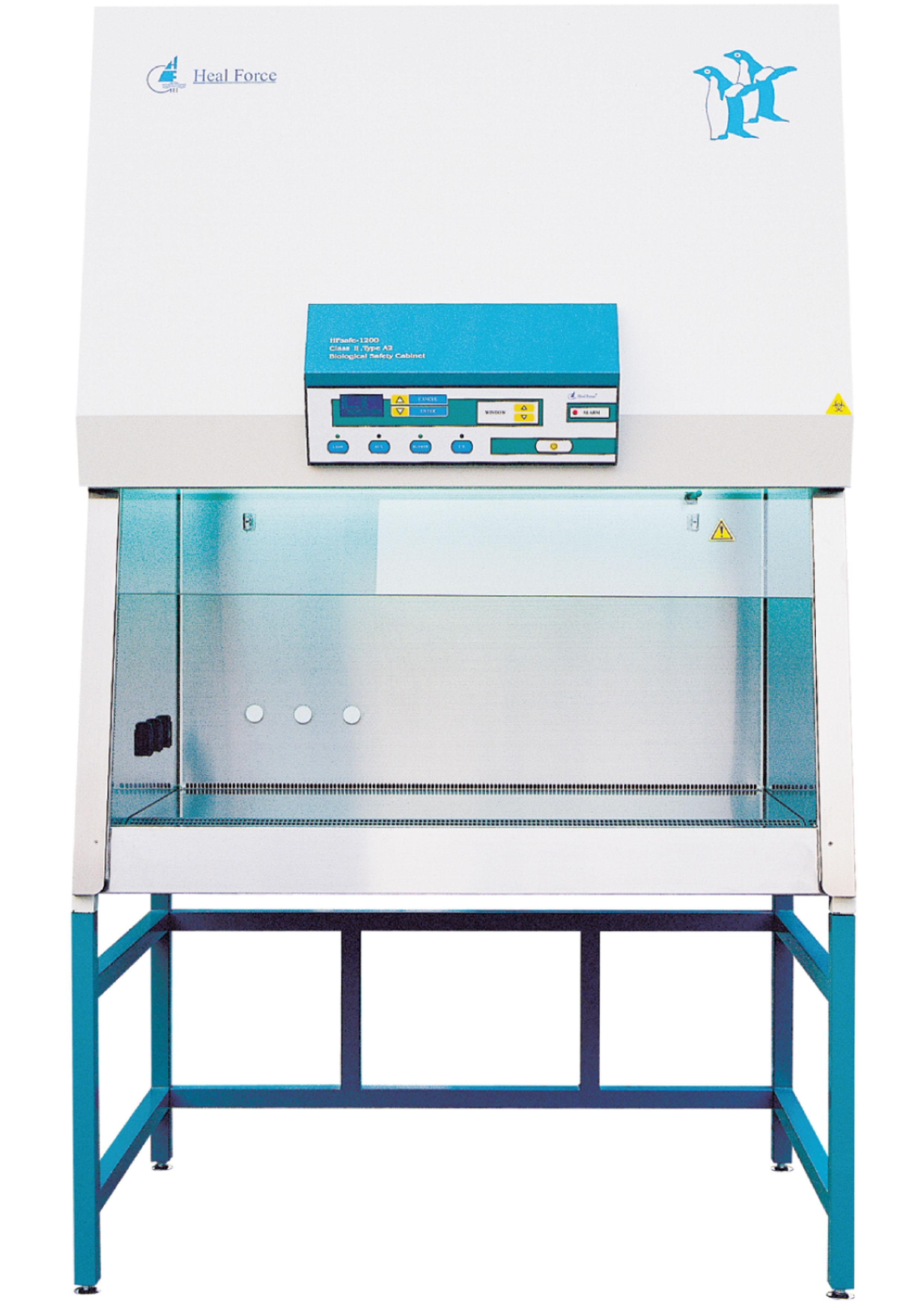 生物安全柜 HF 1200 A2