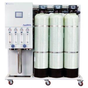 中央水纯化系统