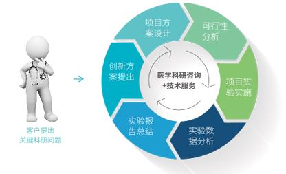 课题整体解决方案服务平台