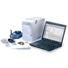 Agilent 2100生物芯片分析系统/安捷伦/G2939BA